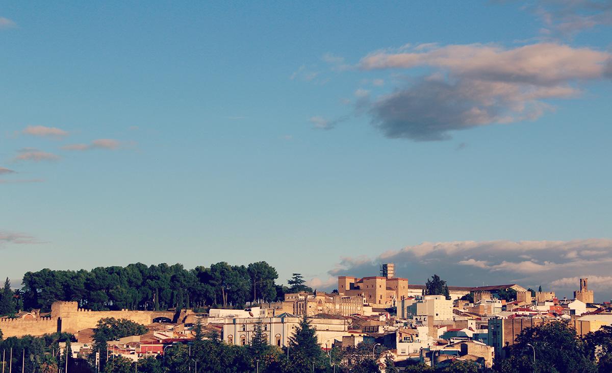 Nuestros comienzos en Badajoz