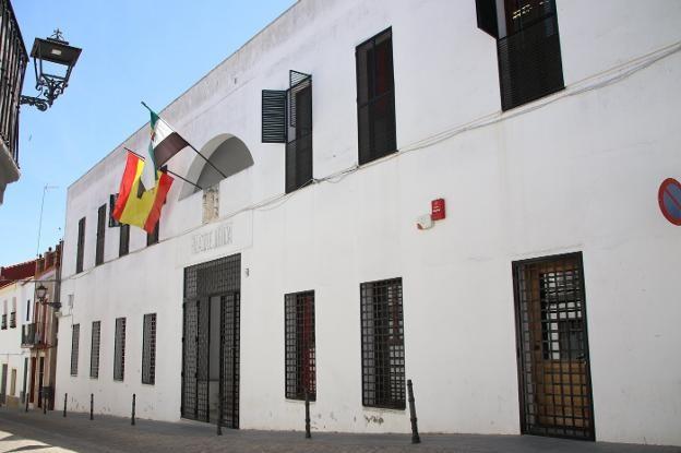 Juzgado de Primera Instancia 1 de Jerez de los Caballeros